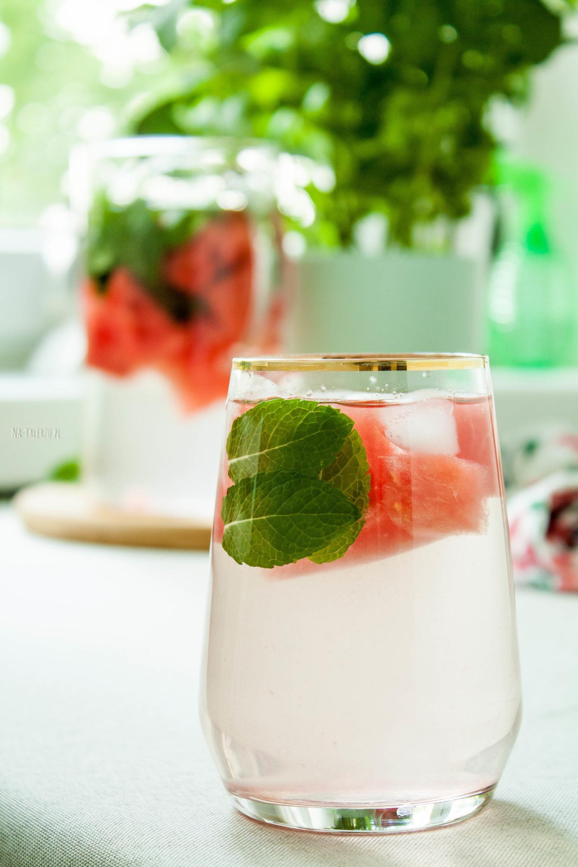 woda smakowa arbuz