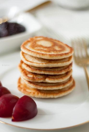 pancakes fit