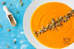 zupa dyniowa - najprostsza